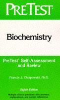 Couverture de l'ouvrage Biochemistry PSAAR (8/e) paper