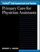 Couverture de l'ouvrage Physician assistant pretest