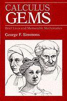 Couverture de l'ouvrage Calculus gems (paper)