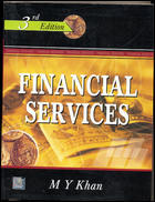 Couverture de l'ouvrage Financial services (3rd ed )
