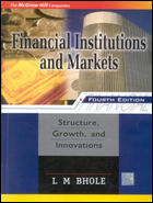 Couverture de l'ouvrage Financial institutions and markets (4th ed )