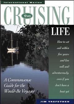 Couverture de l'ouvrage Cruising life