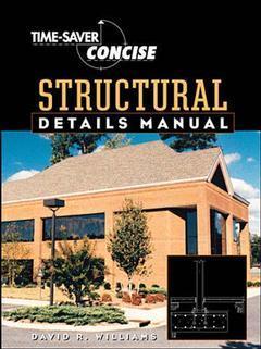 Couverture de l'ouvrage Time saver standards concise sourcebook