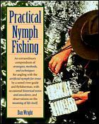 Couverture de l'ouvrage Practical nymph fishing