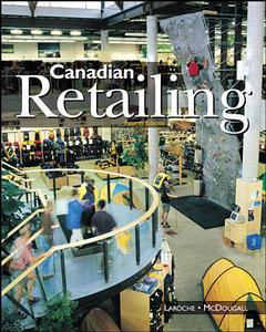 Couverture de l'ouvrage Canadian retailing (4th ed )