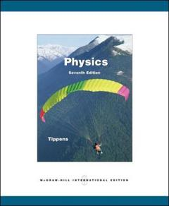 Couverture de l'ouvrage Physics (7th ed )