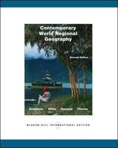 Couverture de l'ouvrage Contemporary world regional geography with interactive world issues cd (2nd ed )