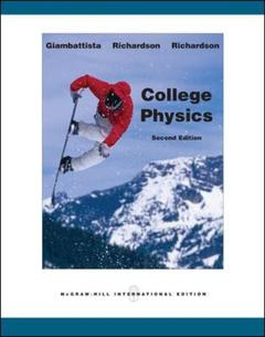 Couverture de l'ouvrage College physics (2nd ed )