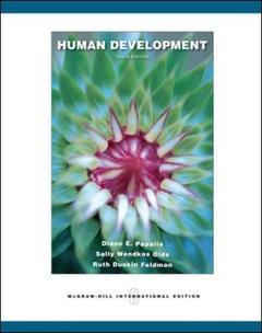 Couverture de l'ouvrage Human development with powerweb (10th ed )