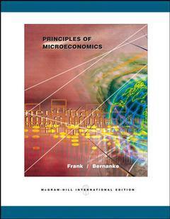 Couverture de l'ouvrage Principles of microeconomics (2nd ed )