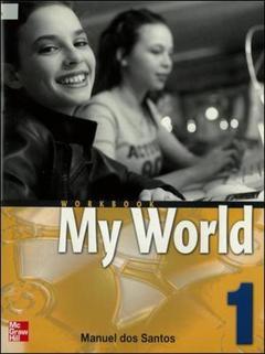 Couverture de l'ouvrage My world wb 1