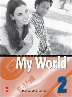 Couverture de l'ouvrage My world wb 2