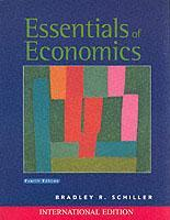 Couverture de l'ouvrage Essentials of economics