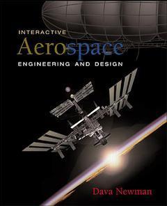 Couverture de l'ouvrage Interactive aerospace engineering & design, 3/e