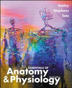 Couverture de l'ouvrage Essentials of a&p, 4/e