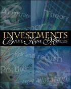 Couverture de l'ouvrage Investments (5th ed )
