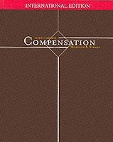 Couverture de l'ouvrage Compensation
