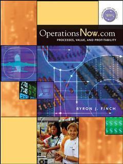 Couverture de l'ouvrage Operationsnow com