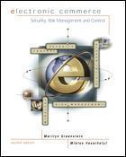 Couverture de l'ouvrage Electronic commerce, 2/e