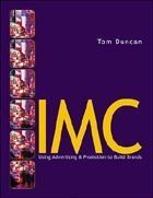 Couverture de l'ouvrage Imc:using advertising & promotion to build brands 1/e