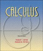 Couverture de l'ouvrage Calculus premier edition, 2/e