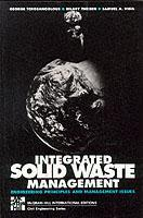 Couverture de l'ouvrage Integrated solid waste management : engineering principles and management issues (ISE) (paper)
