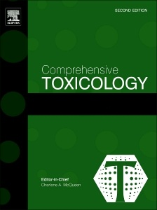 Cover of the book Comprehensive toxicology, 2nd Ed (14 vols set)