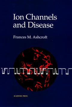 Couverture de l'ouvrage Ion Channels and Disease