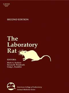 Cover of the book The Laboratory Rat