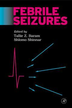 Cover of the book Febrile Seizures