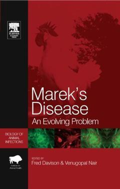 Cover of the book Marek's Disease