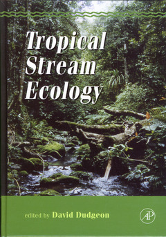Cover of the book Tropical Stream Ecology
