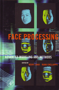 Cover of the book Face Processing: Advanced Modeling and Methods