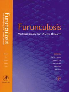 Cover of the book Furunculosis