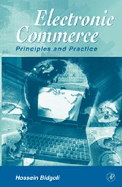 Cover of the book Electronic Commerce