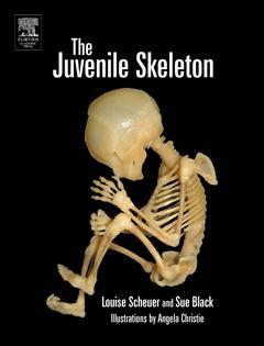 Cover of the book The Juvenile Skeleton