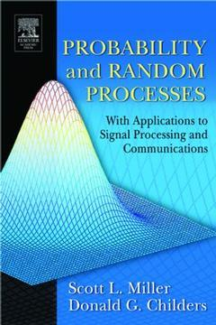 Cover of the book Probability and Random Processes