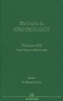 Cover of the book Laser Capture in Microscopy and Microdissection