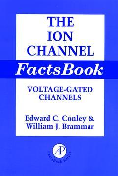 Cover of the book Ion Channel Factsbook