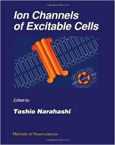 Couverture de l'ouvrage Methods in neurosciences - volume 19 : Ion channels of excitable cells
