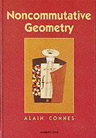 Cover of the book Noncommutative Geometry