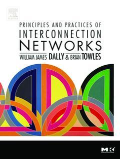 Cover of the book Principles and Practices of Interconnection Networks