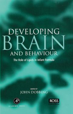 Cover of the book Developing Brain Behaviour