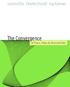 Cover of the book Voice, Video, and Data Network Convergence