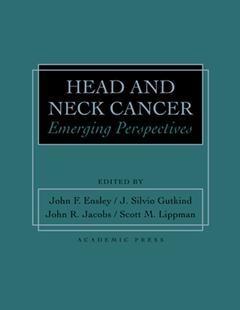 Cover of the book Head and Neck Cancer