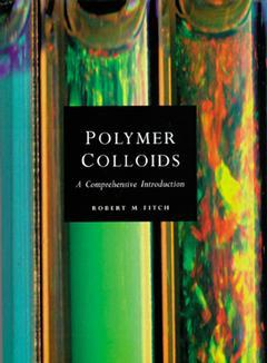 Cover of the book Polymer Colloids