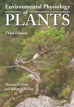 Cover of the book Environmental Physiology of Plants