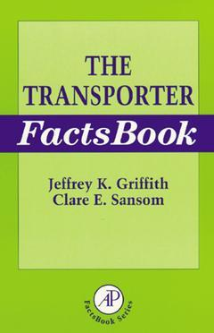 Cover of the book The Transporter Factsbook