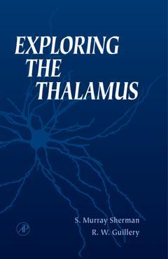Cover of the book Exploring the Thalamus