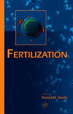 Cover of the book Fertilization